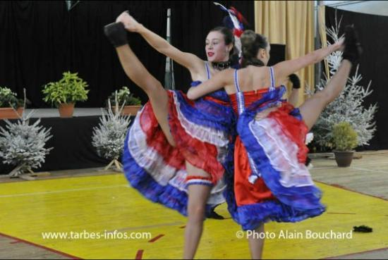 french cancan - 13/01/2013