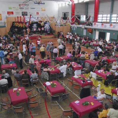 Gala  de danse_2009