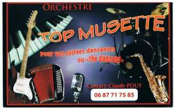 Top musette 001